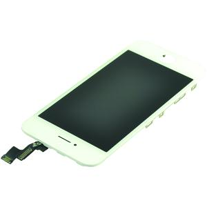 "iPhone 5S iPhone 5S Screen Assy 4.0"" (White)"